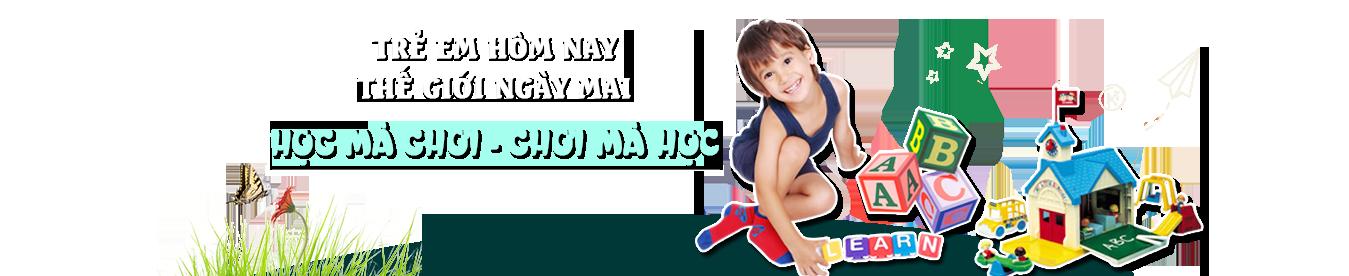 Sức khỏe của bé - Trường MN Hoa Mai